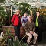 ISES Faculty: Amanda LynchmKim Boekelheide, Jack Mustard, Leah Van Wey