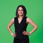 Alisha Lakhani MPH'08 MD'14