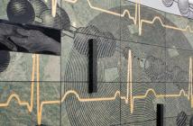 Art Wall at 222 Richmond Street, Providence