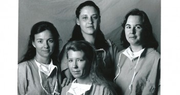 Clockwise from left, Marlene Cutitar, Karen Vaniver, Jean Marie Daley, and Tara Sweeney.