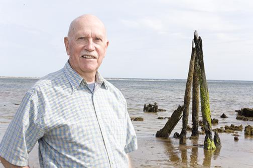 Richard A. Ellis, PhD