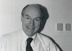 Robert Hopkins, MD