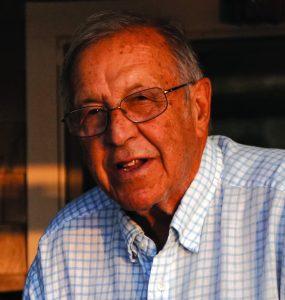 S. Frederick Slafsky, MD