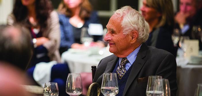 Herb Kaplan. Photo by John Maciel