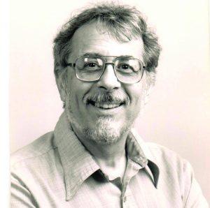 Paul M. Knopf, PhD. Photo courtesy Carol Knopf