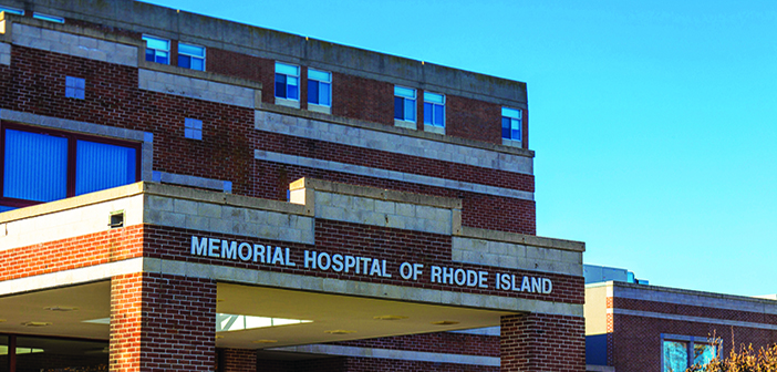 The family medicine and internal medicine clinics will still see patients in Pawtucket after Memorial Hospital closes. Photo courtesy Care New England
