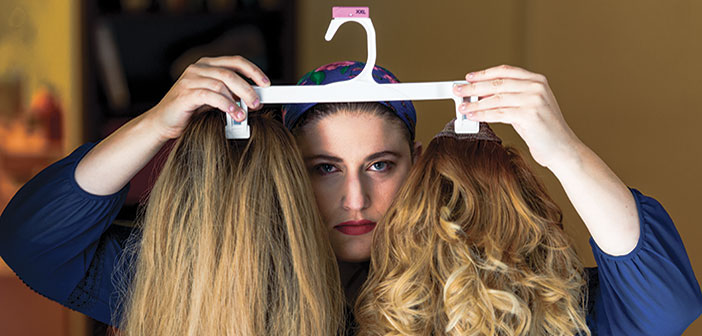 Women's Hair Stories