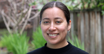 Emilia Huerta-Sanchez is a population geneticist at Brown.