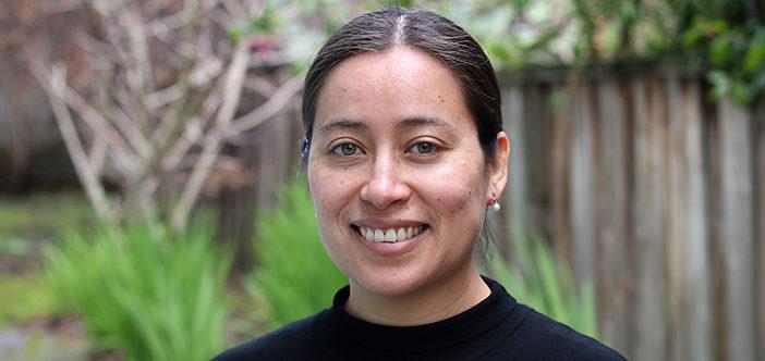 Emilia Huerta-Sanchez is a population geneticist at Brown.