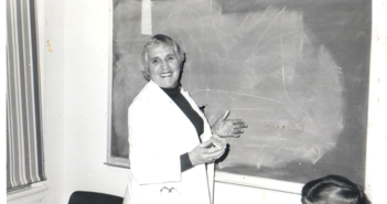 Mary Arnold, MD