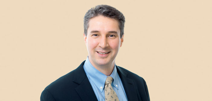 Graham Gardner '95 MD'99, MBA