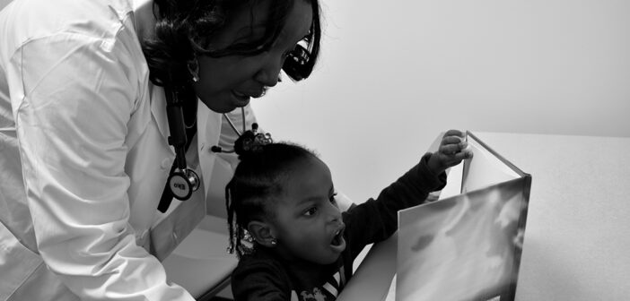 For Many New Yorkers, Primary Care Is Broken. She's Fixing It