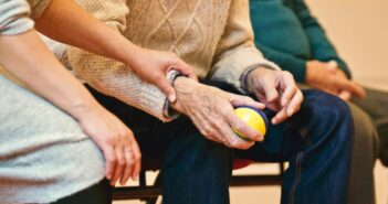 Nursing Home Residents Left in Harm's Way