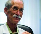 Salloway Helped Lead Alzheimer's Drug Studies